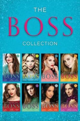 Cover of The Boss Collection