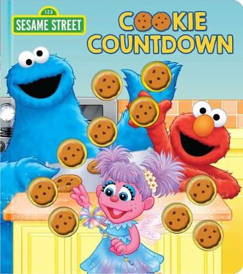 Cover of Sesame Street: Cookie Countdown