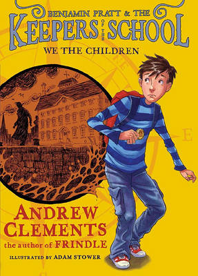Cover of Keeper's of the School #1: We the Children