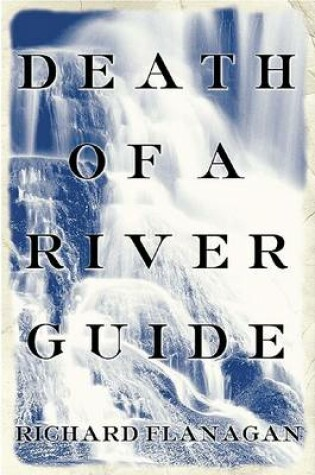 Cover of Death of a River Guide