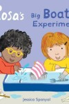 Book cover for Rosa's Big Boat Experiment