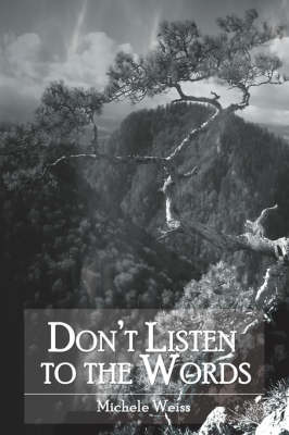 Cover of Don't Listen to the Words