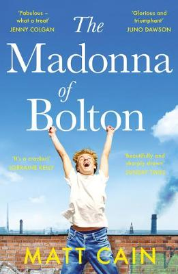 Cover of The Madonna of Bolton