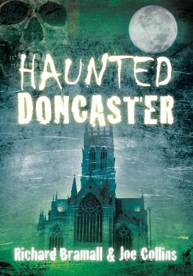 Cover of Haunted Doncaster