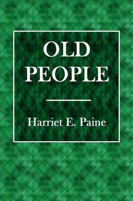 Cover of Old People