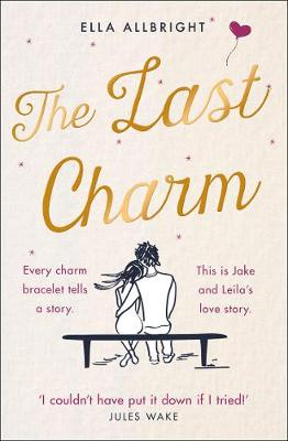 Book cover for The Last Charm