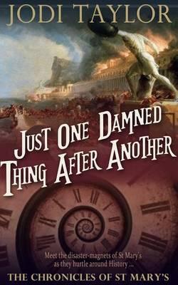 Cover of Just One Damned Thing After Another