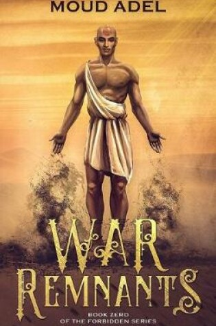 Cover of War Remnants