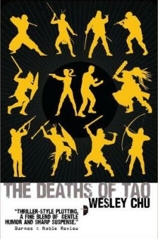 Cover of The Deaths of Tao