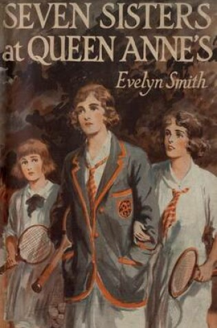 Cover of Seven Sisters at Queen Anne's