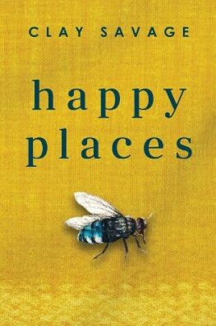 Cover of Happy Places