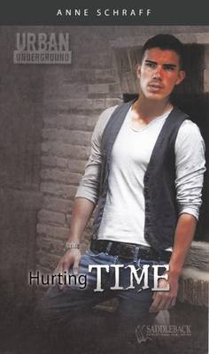 Cover of Hurting Time