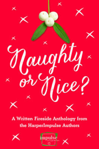 Cover of Naughty or Nice?