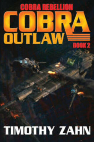 Cover of COBRA OUTLAW