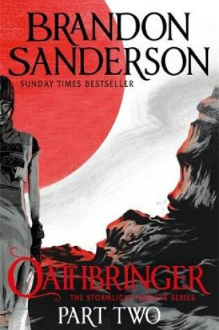 Cover of Oathbringer Part Two