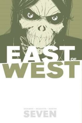 Cover of East of West Volume 7