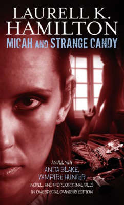Cover of Micah And Strange Candy
