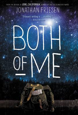 Cover of Both of Me