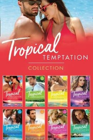 Cover of Tropical Temptation Collection