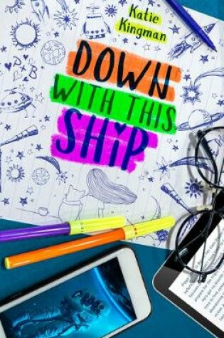 Cover of Down with this Ship