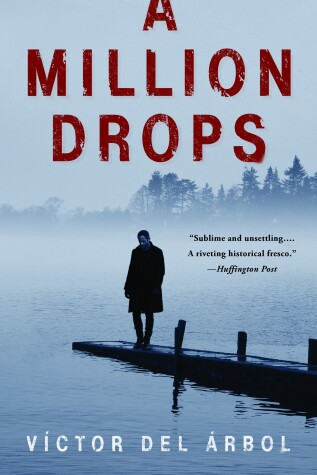 Cover of A Million Drops