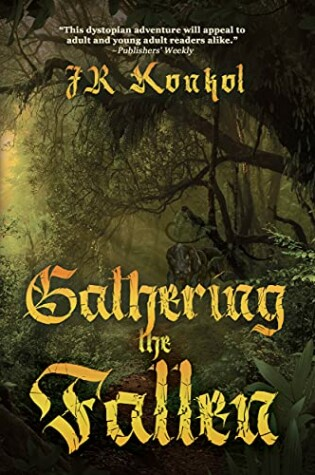 Cover of Gathering the Fallen
