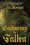 Book cover for Gathering the Fallen