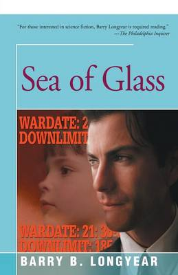 Book cover for Sea of Glass