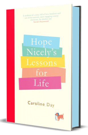 Book cover for Hope Nicely's Lessons for Life