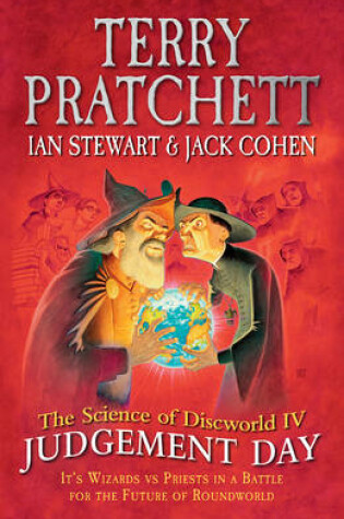 Cover of The Science of Discworld IV