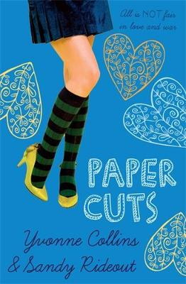 Cover of Paper Cuts