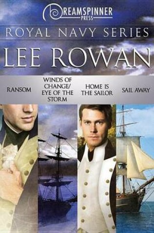 Cover of Royal Navy Series