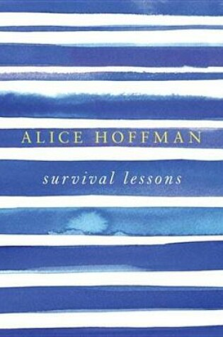Cover of Survival Lessons