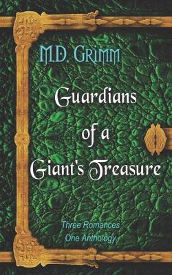 Cover of Guardians of a Giant's Treasure