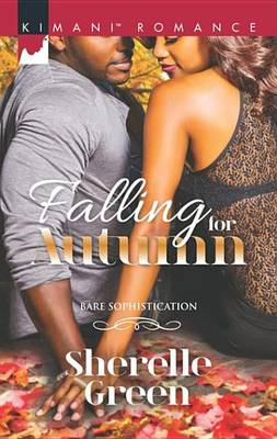 Cover of Falling for Autumn