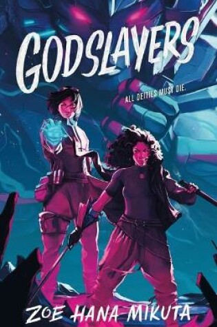 Cover of Godslayers