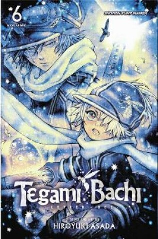 Cover of Tegami Bachi, Vol. 6