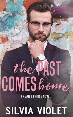 Cover of The Past Comes Home
