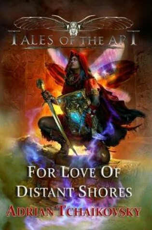 Cover of For Love of Distant Shores