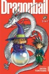 Book cover for Dragon Ball (3-in-1 Edition), Vol. 3