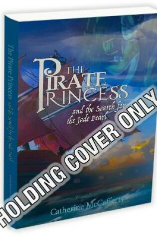 Cover of The Pirate Princess