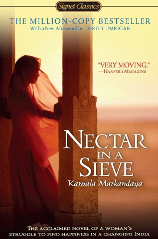 Cover of Nectar In A Sieve