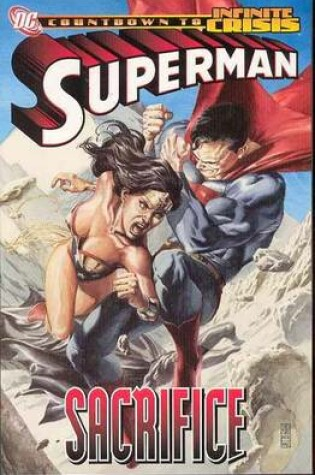Cover of Superman