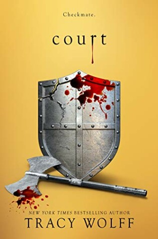 Cover of Court