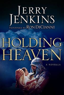 Cover of Holding Heaven