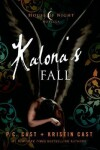 Book cover for Kalona's Fall