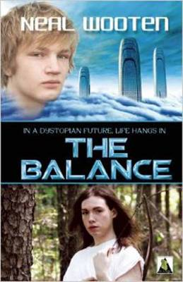 Cover of The Balance