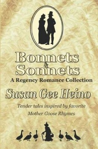 Cover of Bonnets and Sonnets