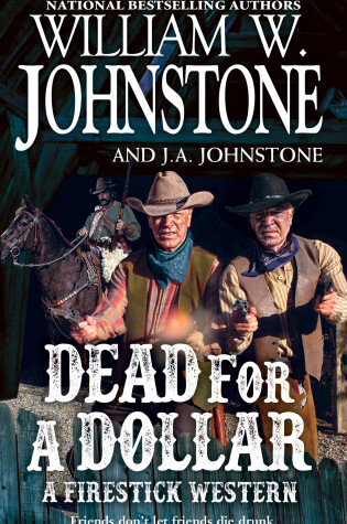 Cover of Dead for a Dollar