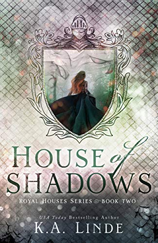 Book cover for House of Shadows
